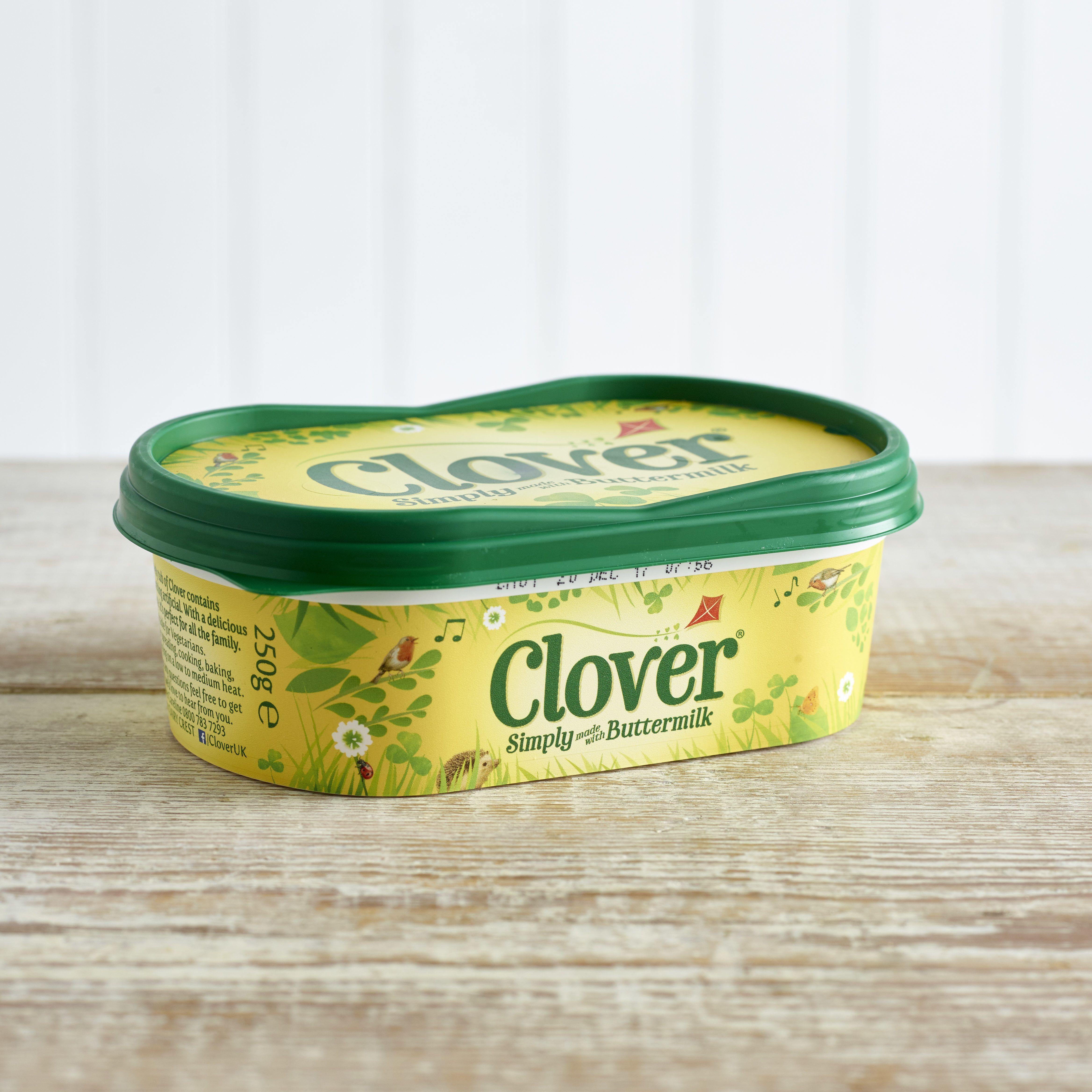 Clover, 250g