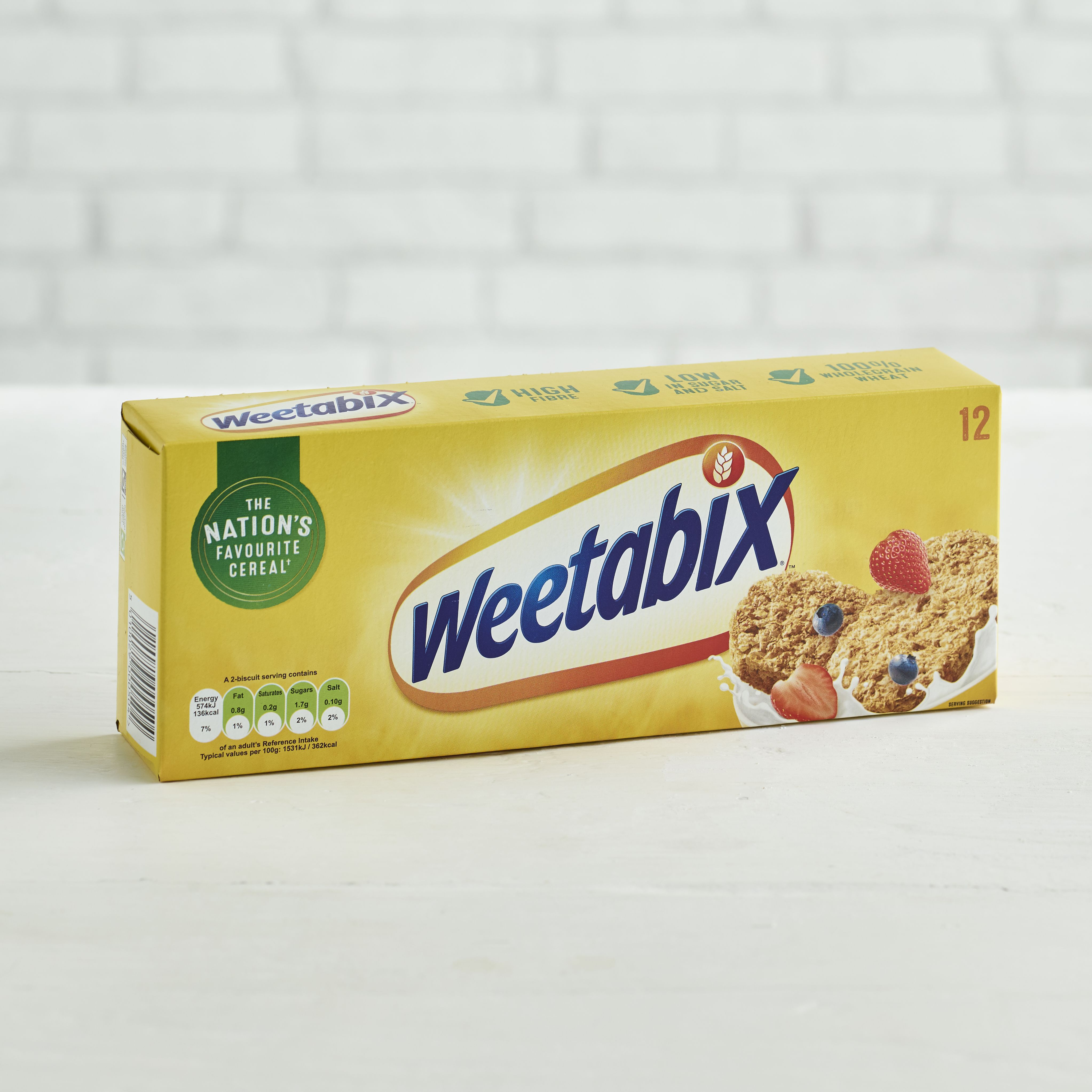 Weetabix, 12 Pack