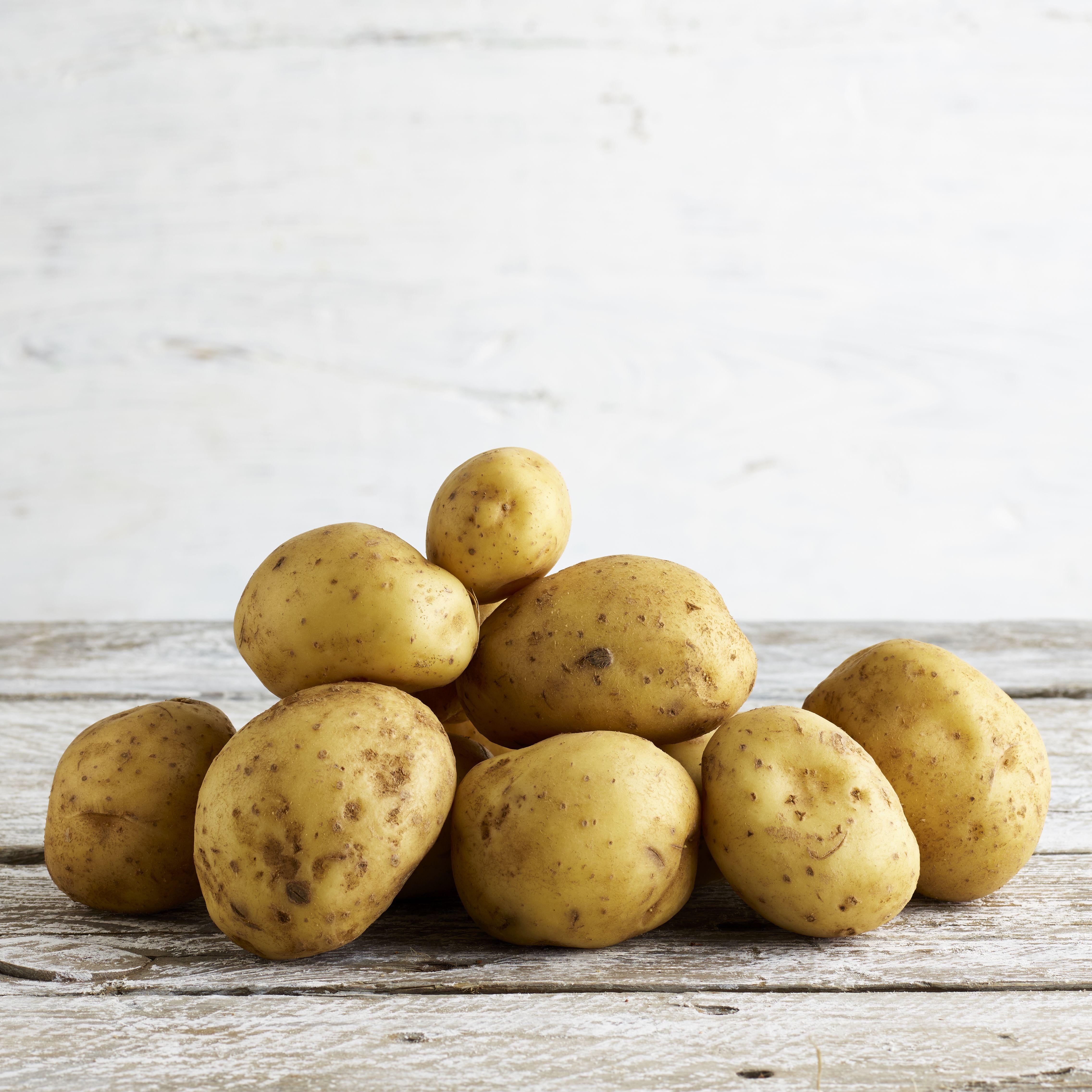 Standard White Potatoes, 2kg