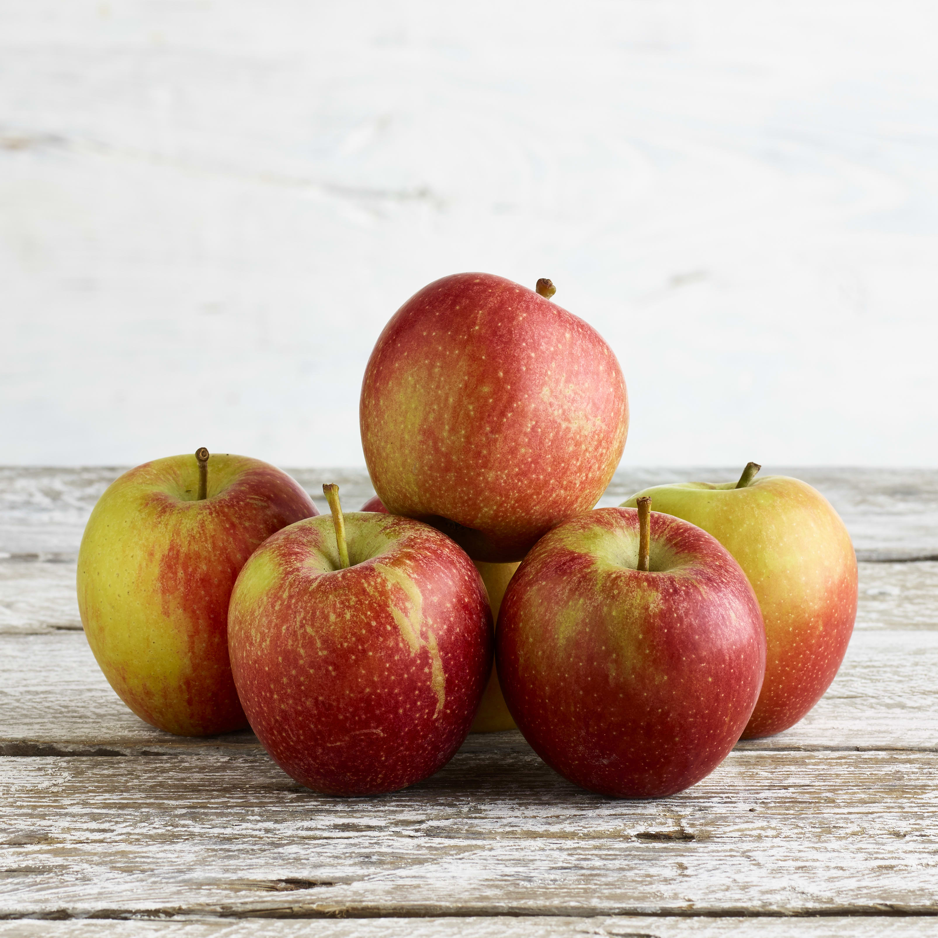 Red Apples, 6 Pack