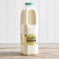 Country Life Organic Semi Skimmed Milk, 1.136ltr/2pt