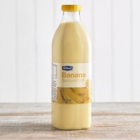 St Ivel Flavoured Milk Drink Banana, 1L