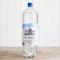 R Whites Diet Lemonade, 2L