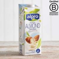 Alpro Almond Longlife Milk Alternative, 1L