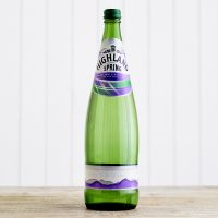 Highland Spring Sparkling Water Glass, 1L