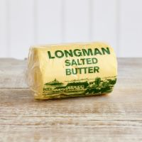 Longmans Rolled Salted Butter, 250g