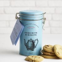Cartwright & Butler Milk Chocolate Chunk Biscuits, 200g