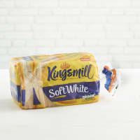 Kingsmill Soft White, Medium, 800g