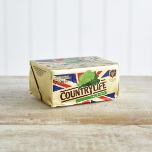 Country Life Butter, 250g