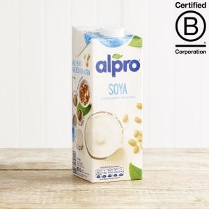 Alpro Soya Original Milk Alternative, 1L