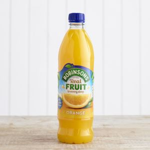 Robinsons No Added Sugar Orange Squash, 1L