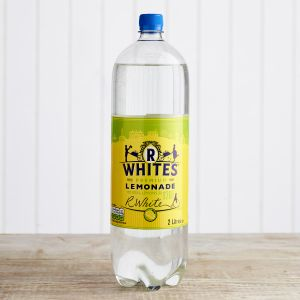 R Whites Lemonade, 2L