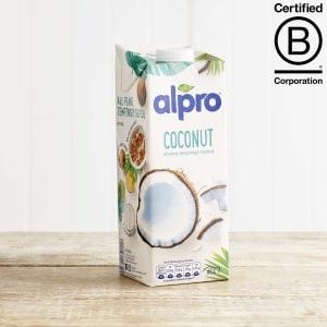 Alpro Original Coconut Longlife Milk Alternative, 1L