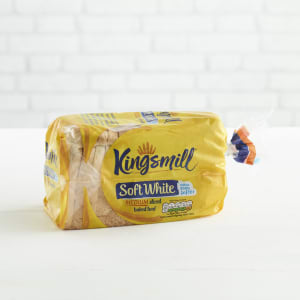 Kingsmill Soft White, 400g