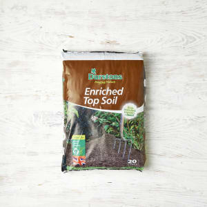 Durstons Enriched Top Soil, 20L
