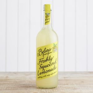 Belvoir Freshly Squeezed Lemonade, 750ml