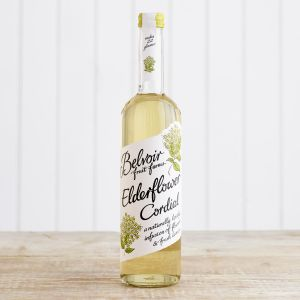 Belvoir Elderflower Cordial, 500ml