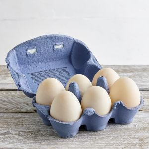 Waddling Free, Free Range Duck Eggs