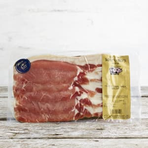 Maynards Traditional Dry Cure Bacon, 185g