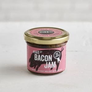 Eat 17 Bacon Jam, 105g
