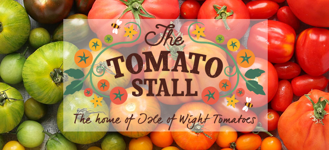The Tomato Stall at Milk & More