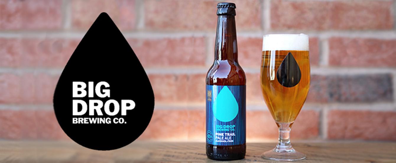 Big Drop Beer