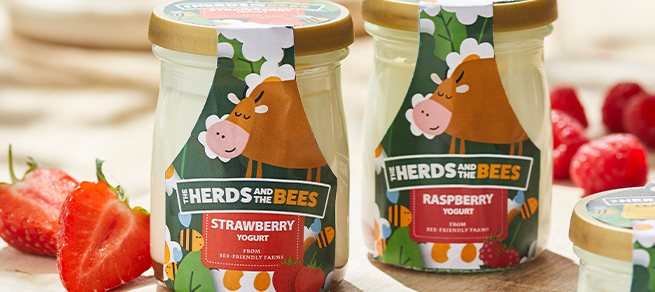 The Herds and the Bees
