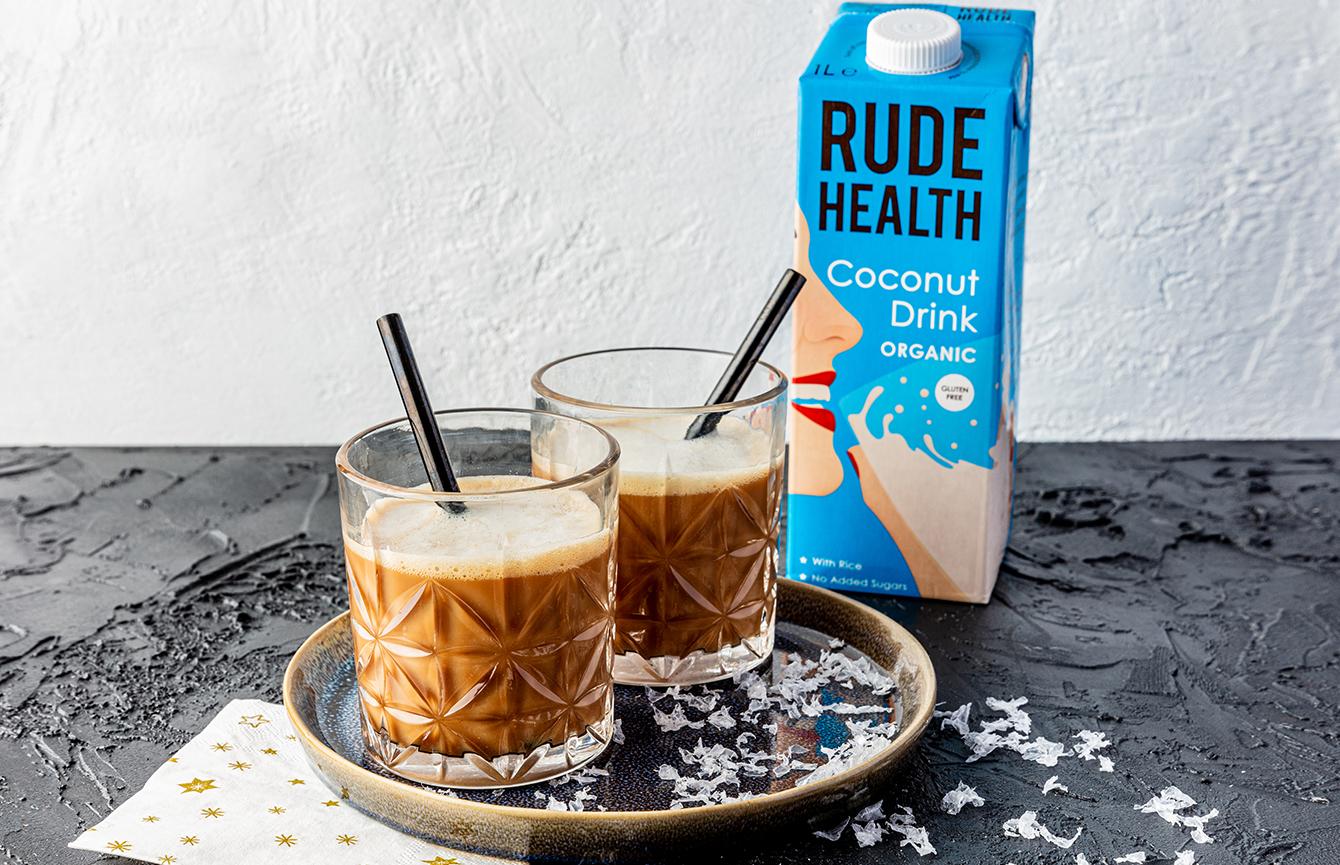 Rude Heal5th drinks