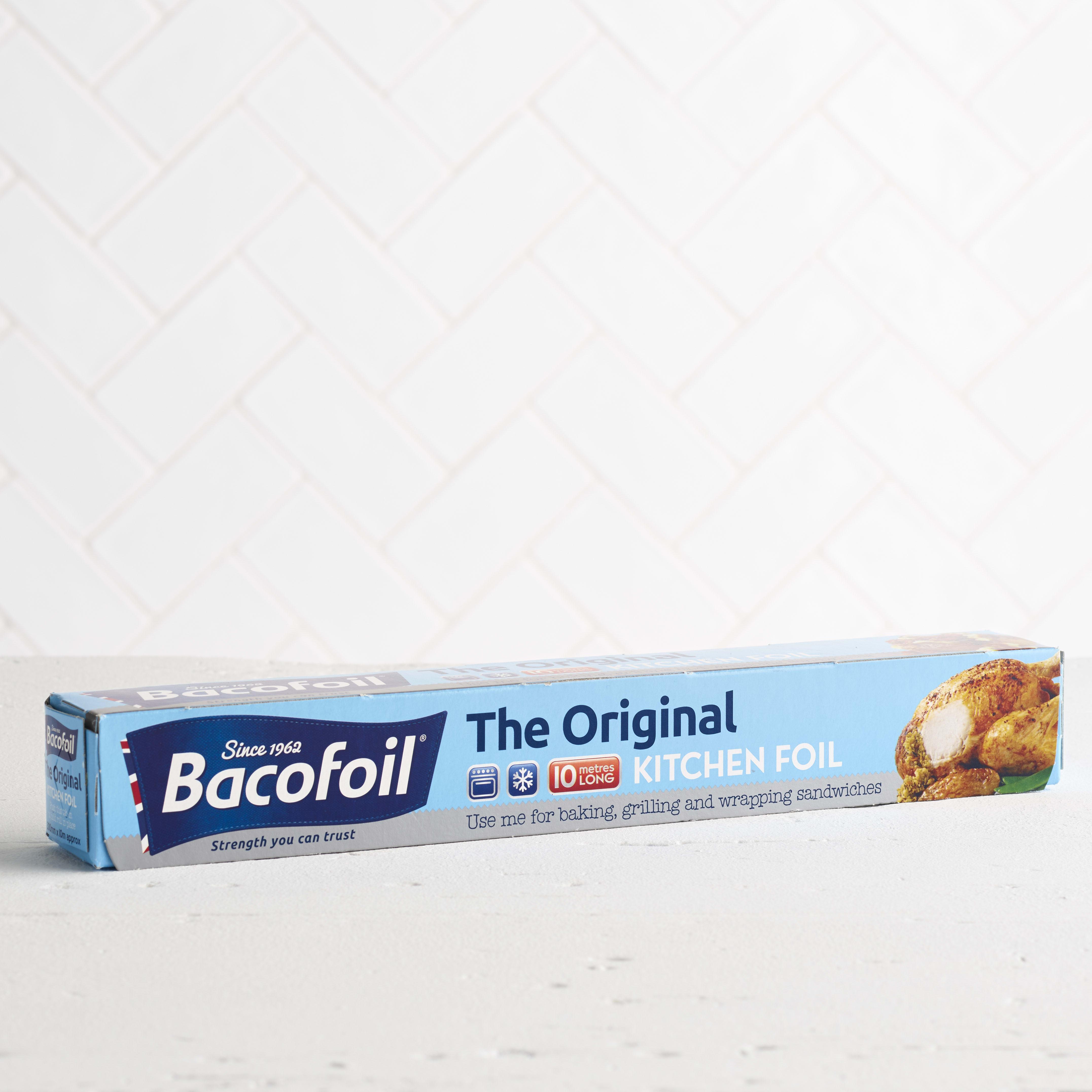 Baco Foil Classic 300mm x 5m