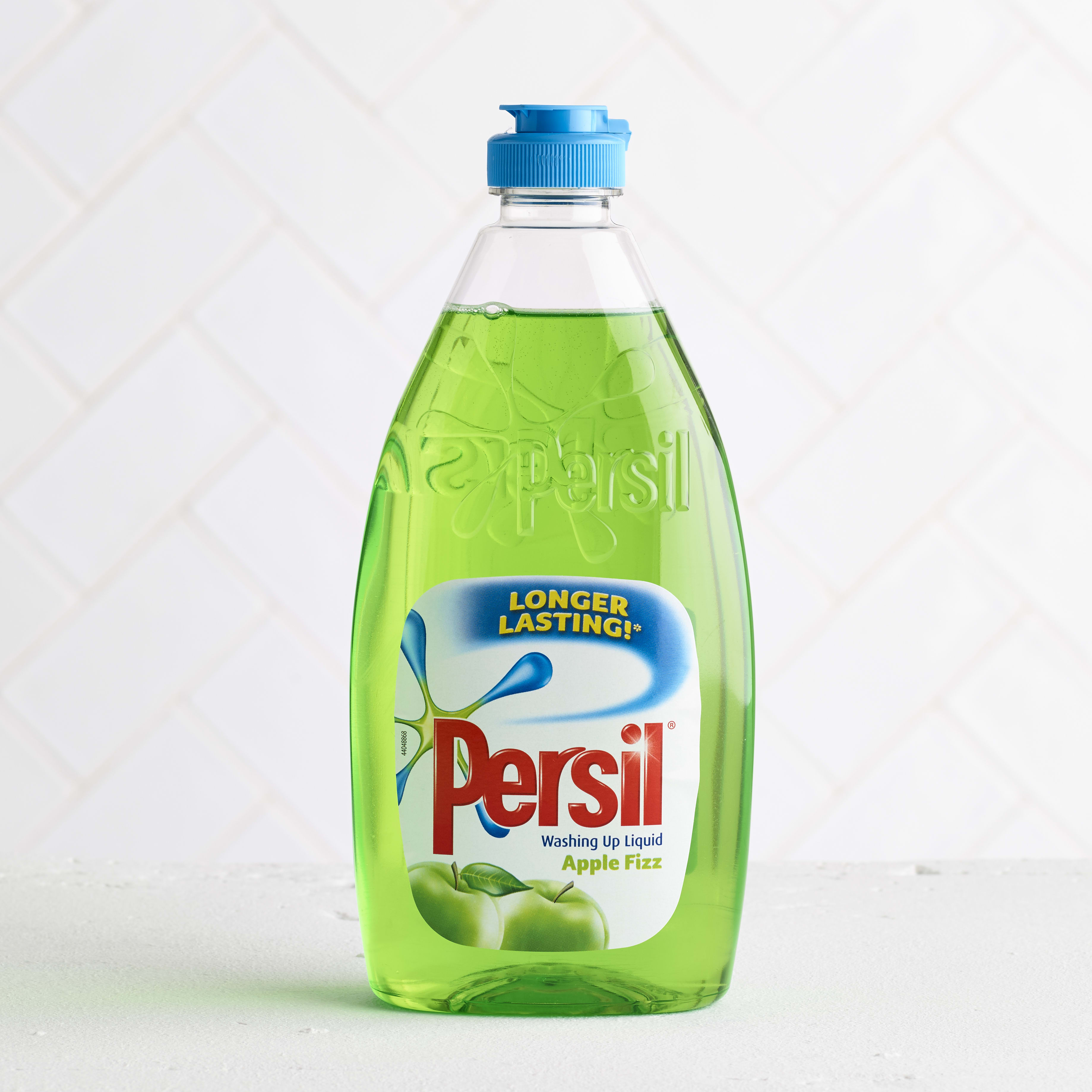 Persil Washing Up Liquid, Apple Fizz, 500ml