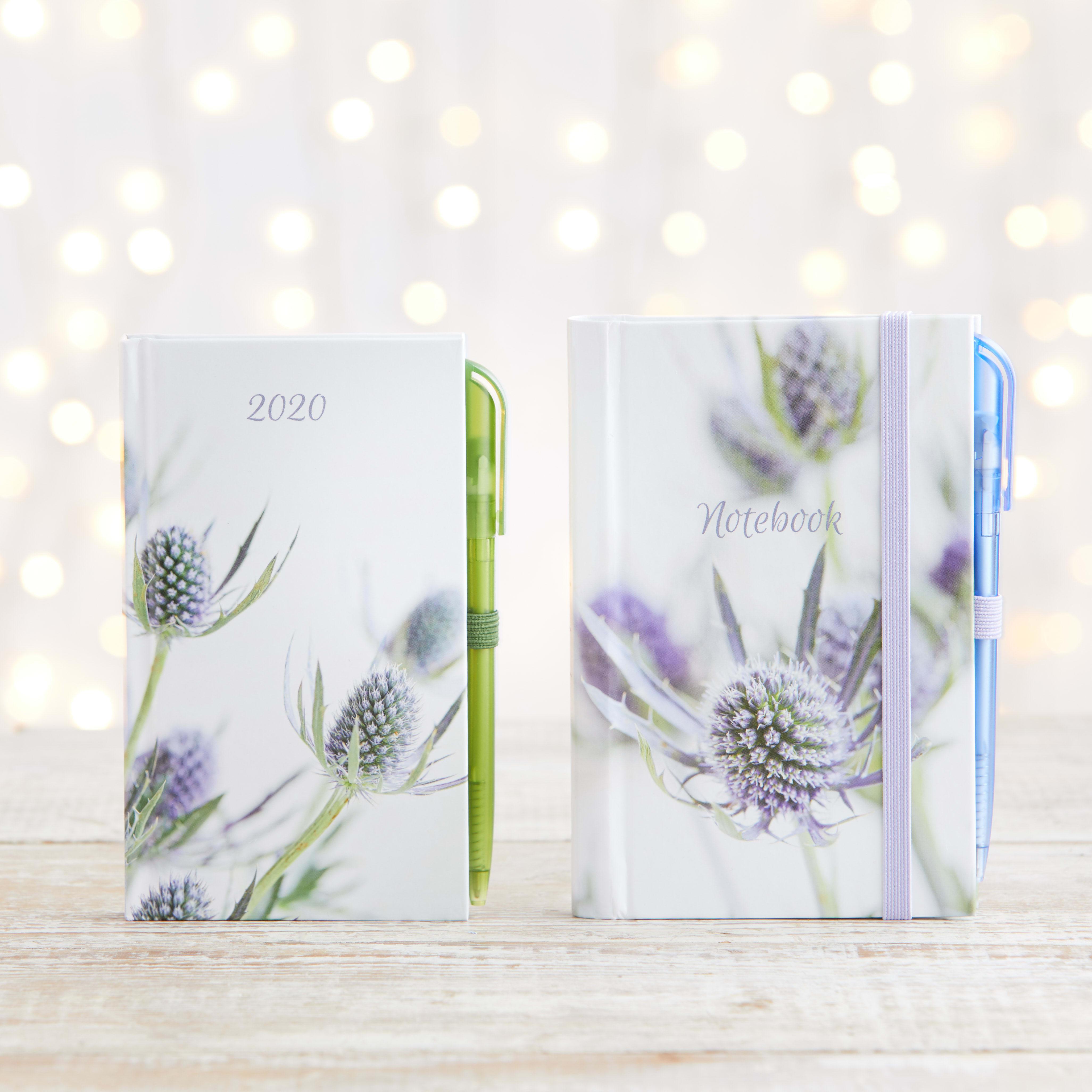 2020 Pocket Diary Set