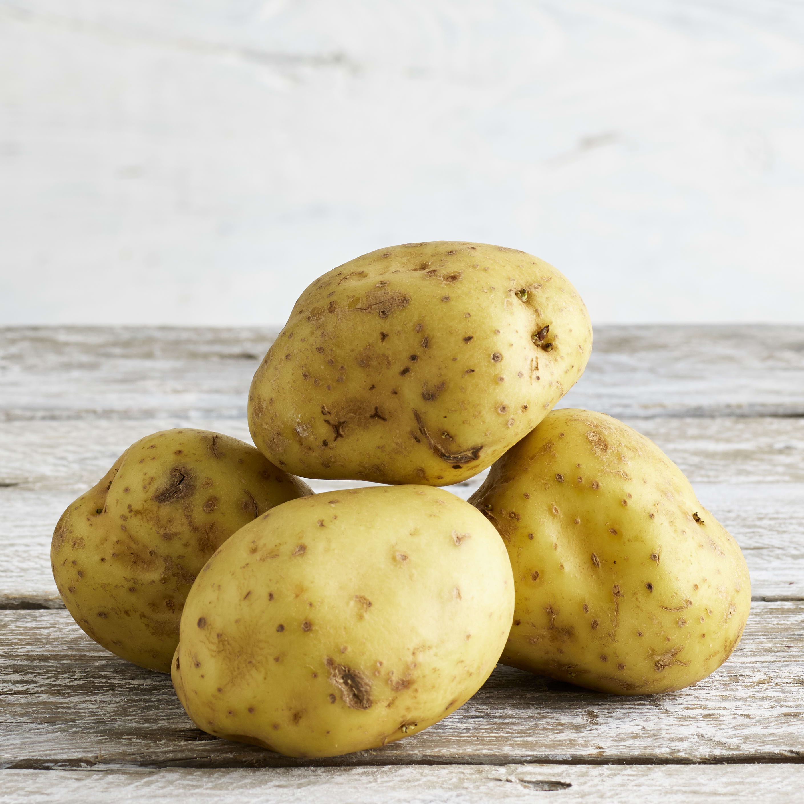 Jacket Potatoes, 4 Pack