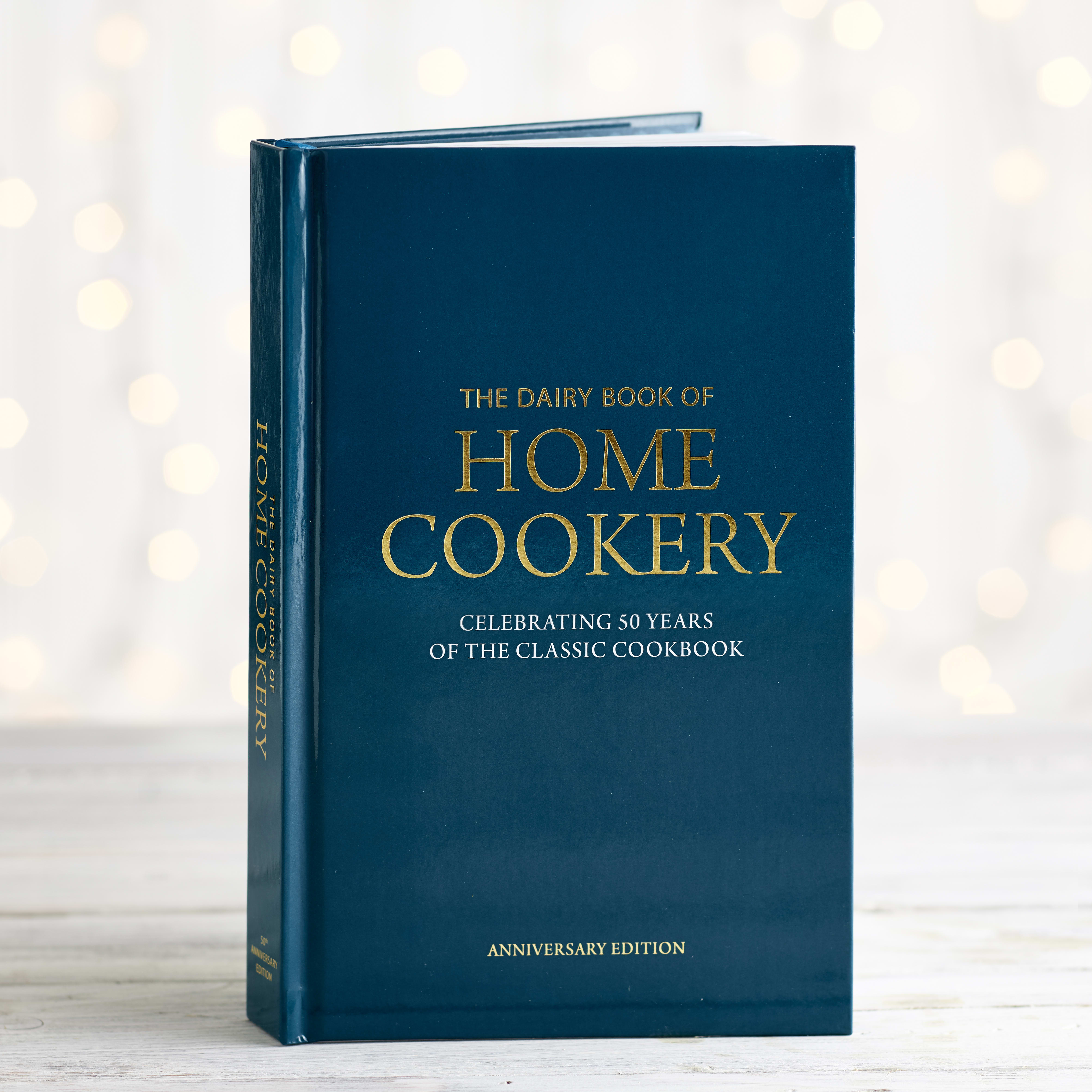 Dairy Book of Home Cookery 50th Anniversary Edition