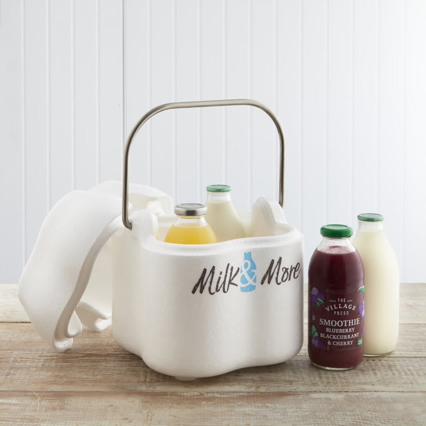 Milk & More Milk Minder