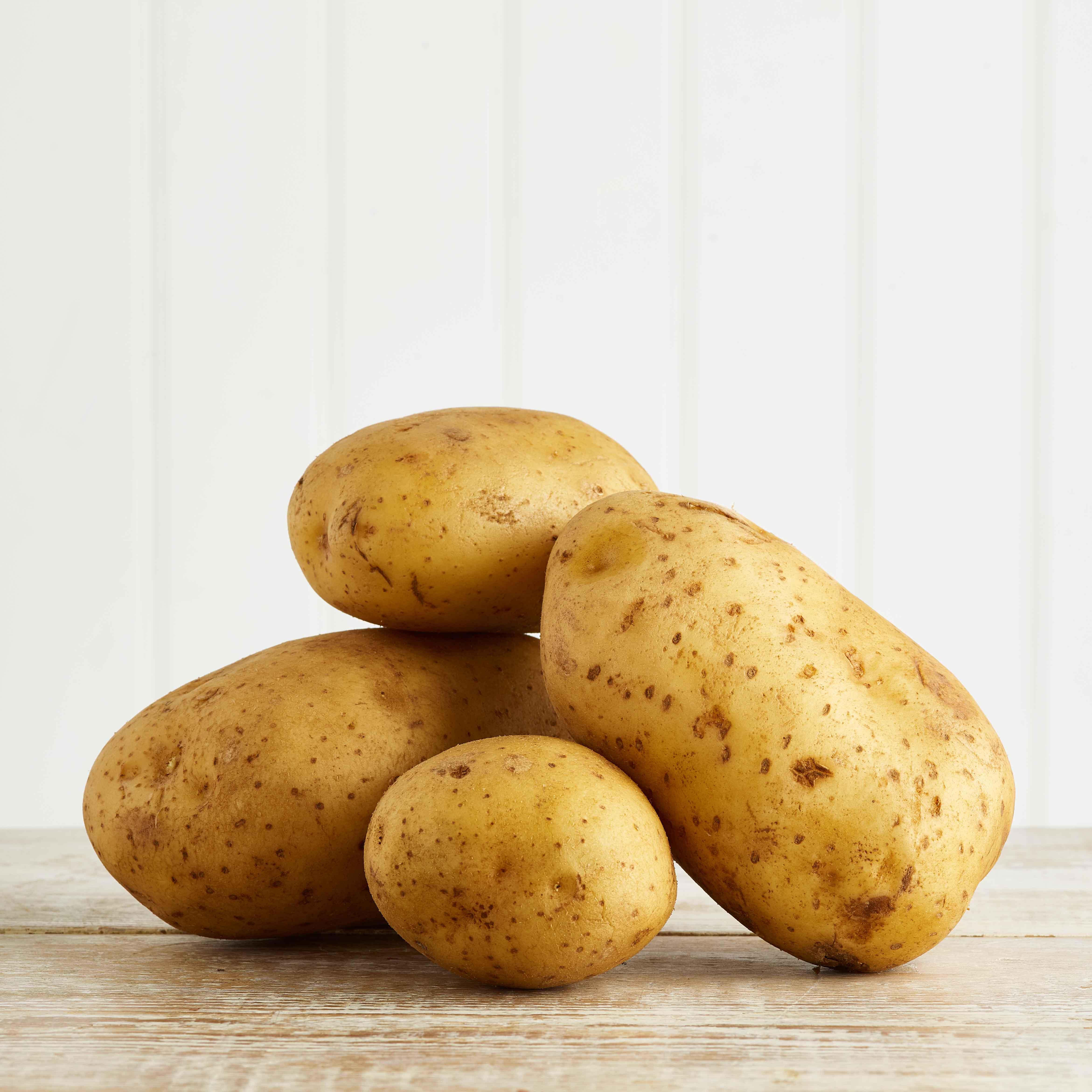 Organic Potatoes, 1.5kg