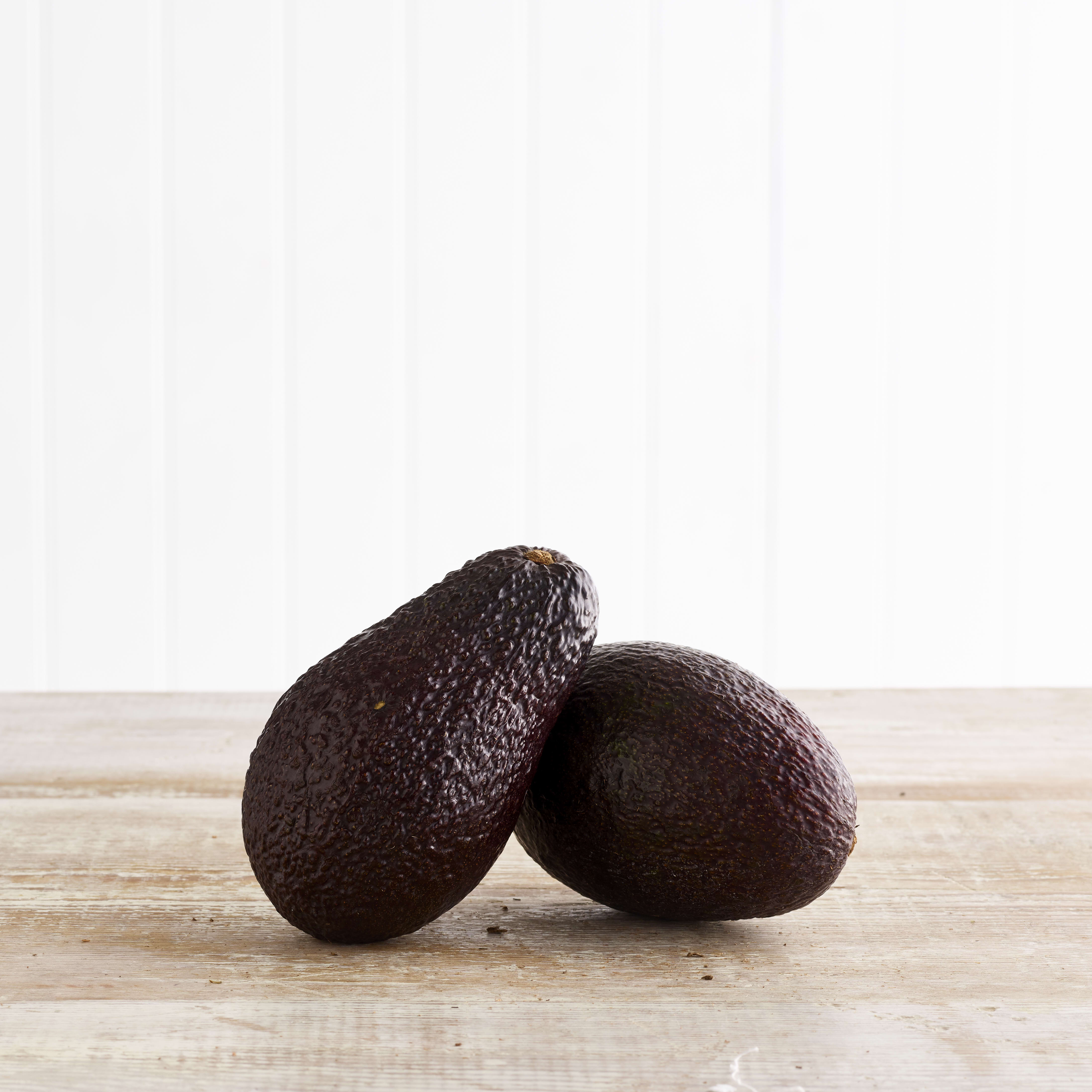 Organic Ripen at Home Avocados, 2 pack