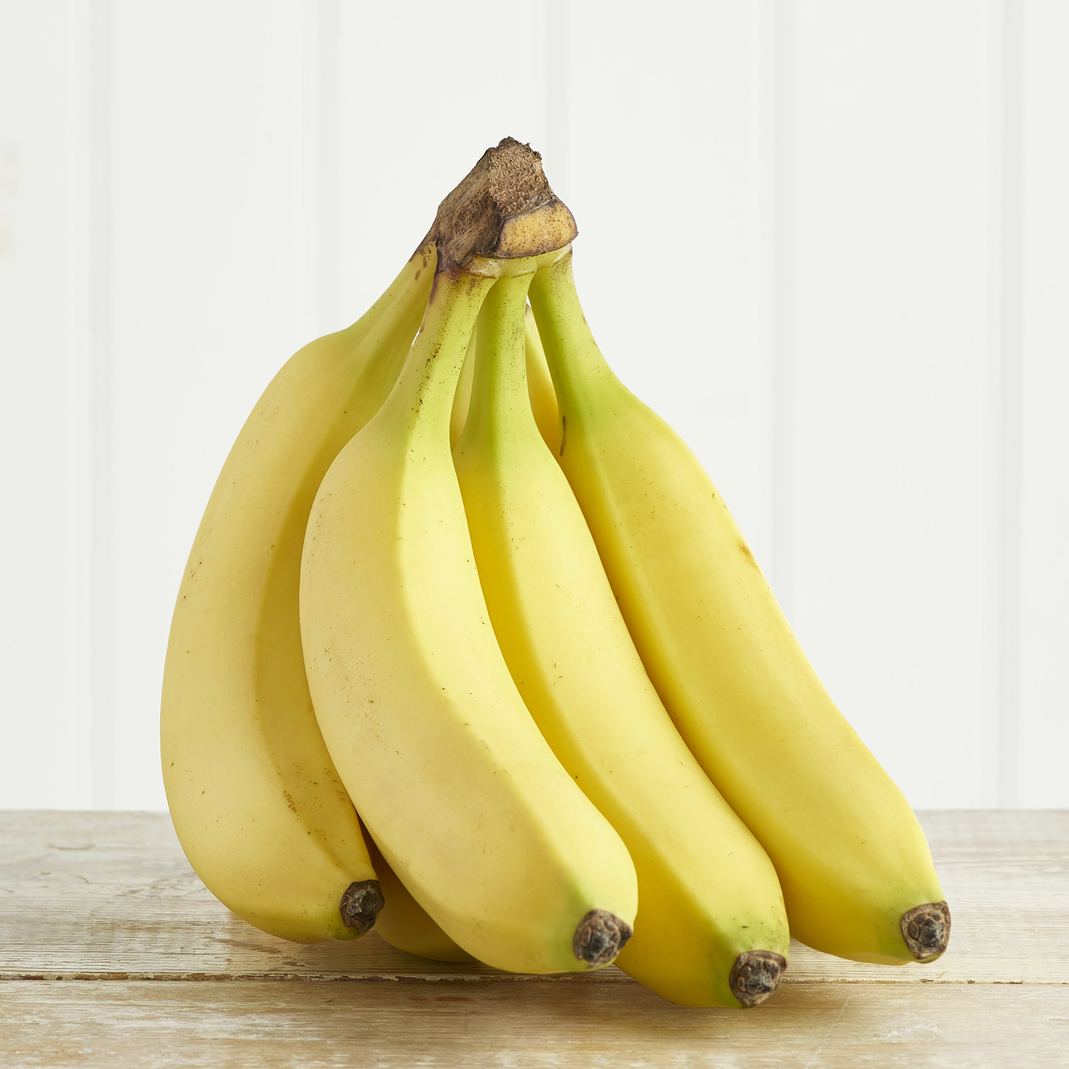 Fairtrade Bananas, 1kg