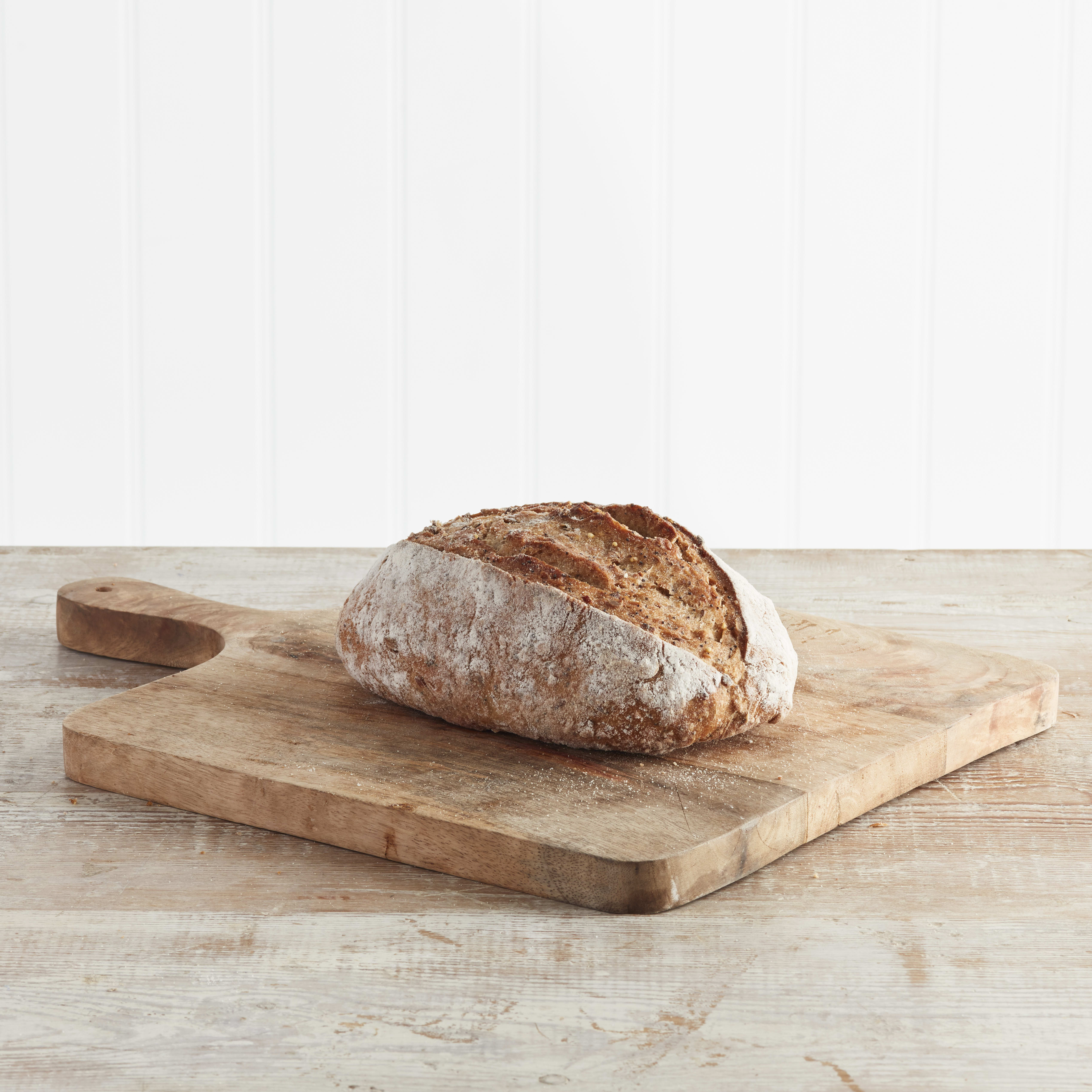 The Artisan Bakery Multigrain Loaf, 400g