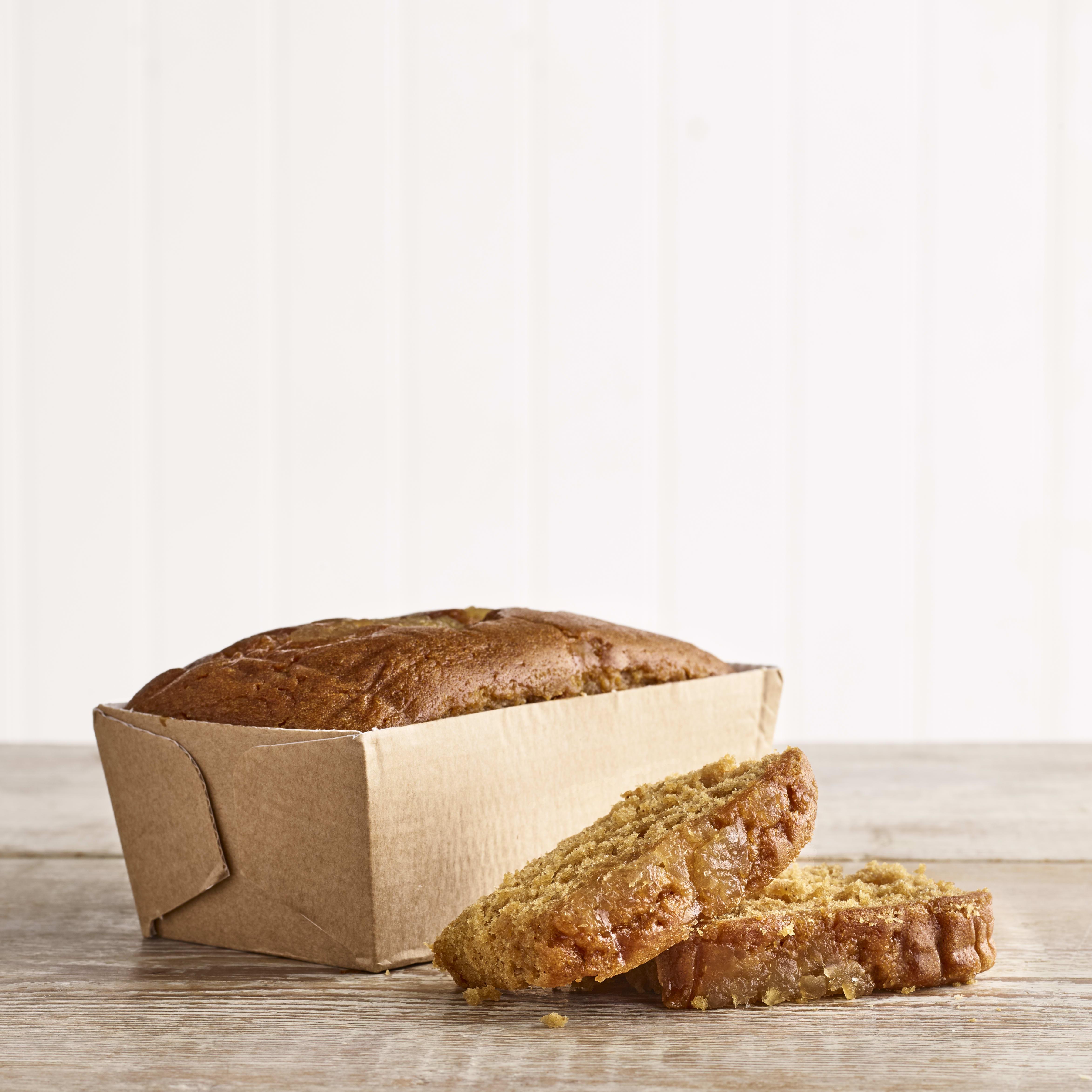 Original Cake Company Sticky Stem Ginger Sponge Loaf, 290g