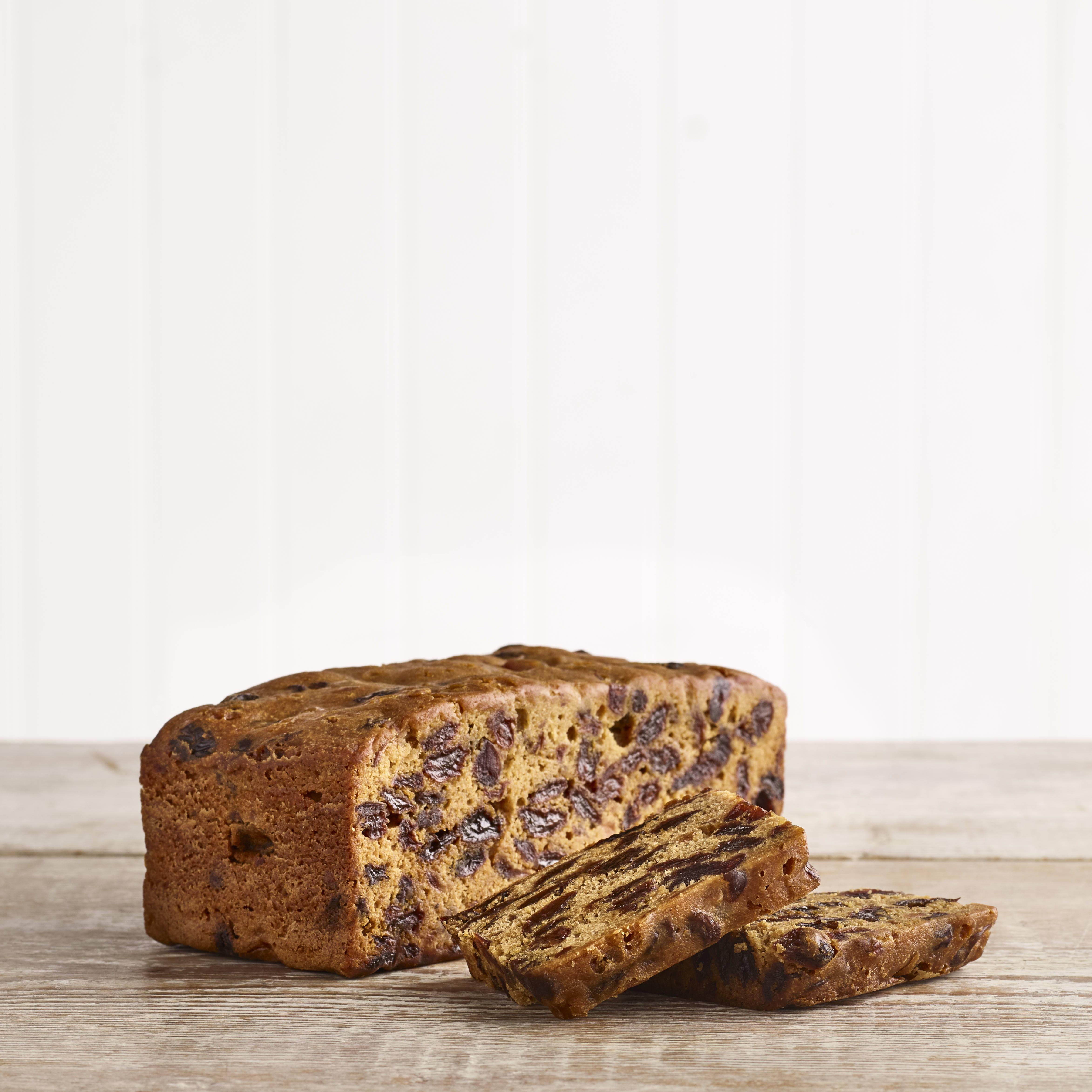Original Cake Company Genoa Fruitcake, 400g