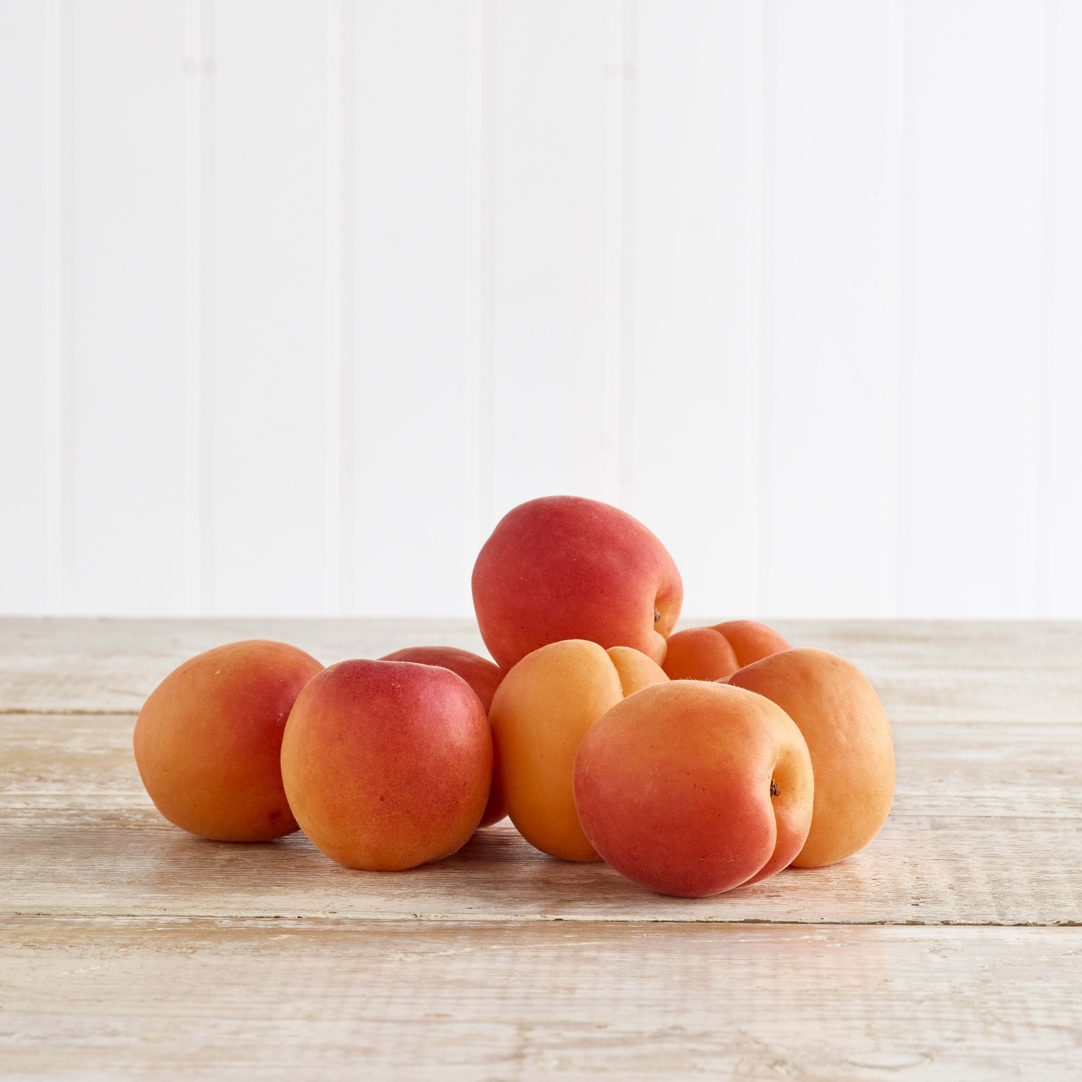 Organic Ripen at Home Apricots, 300g