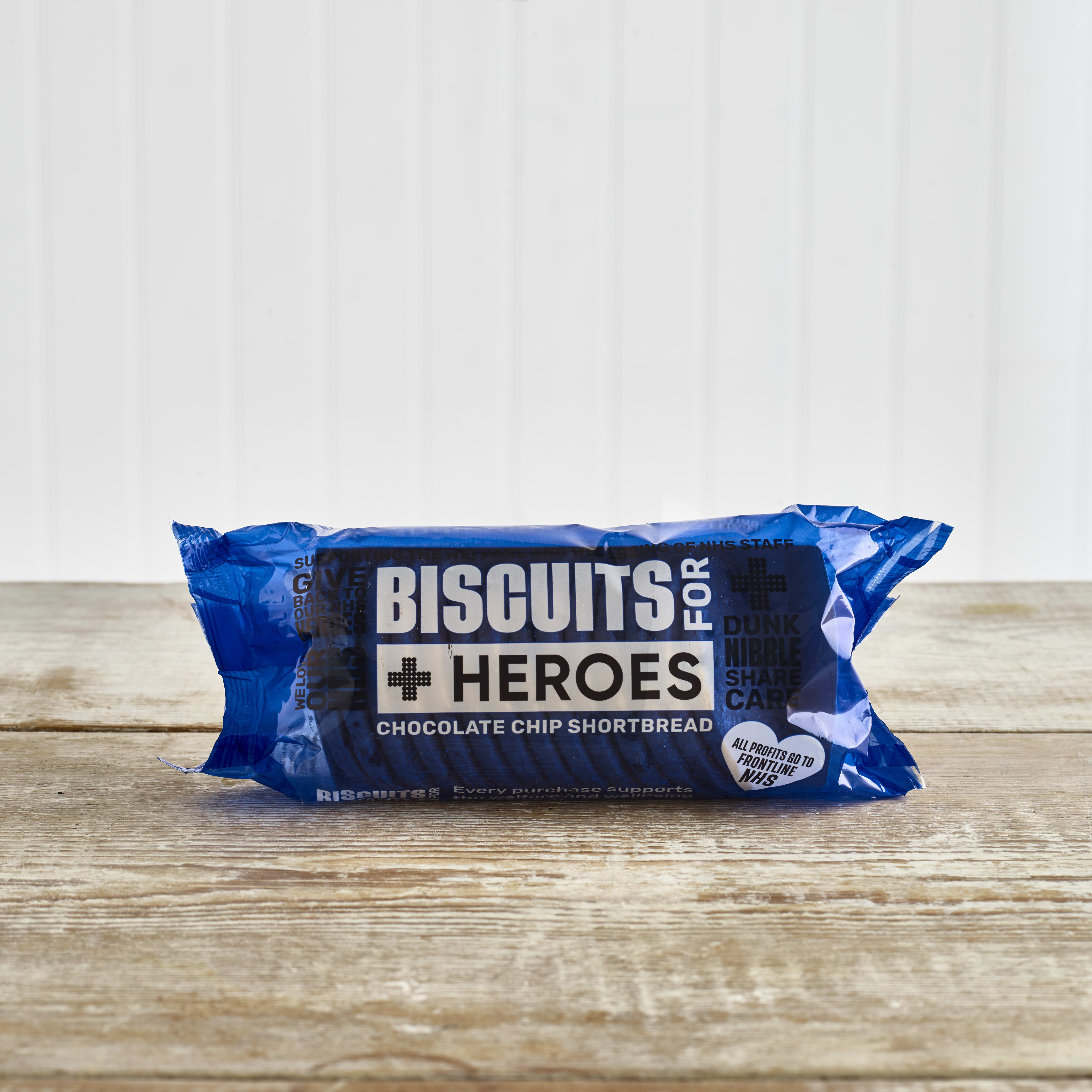 Biscuits for Heroes, 14 Pack, 190g