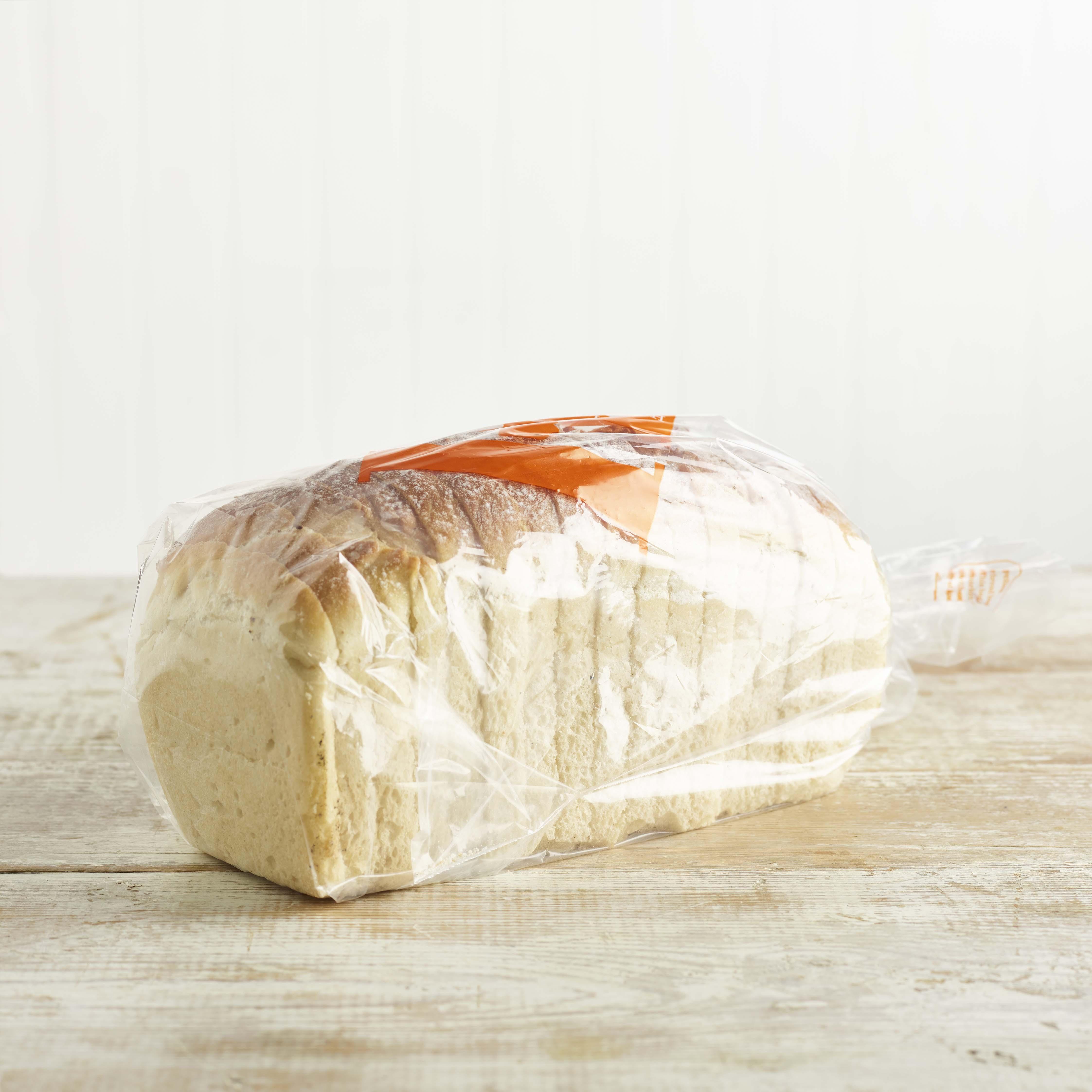 Hobbs House Bakery Organic White Loaf, 800g