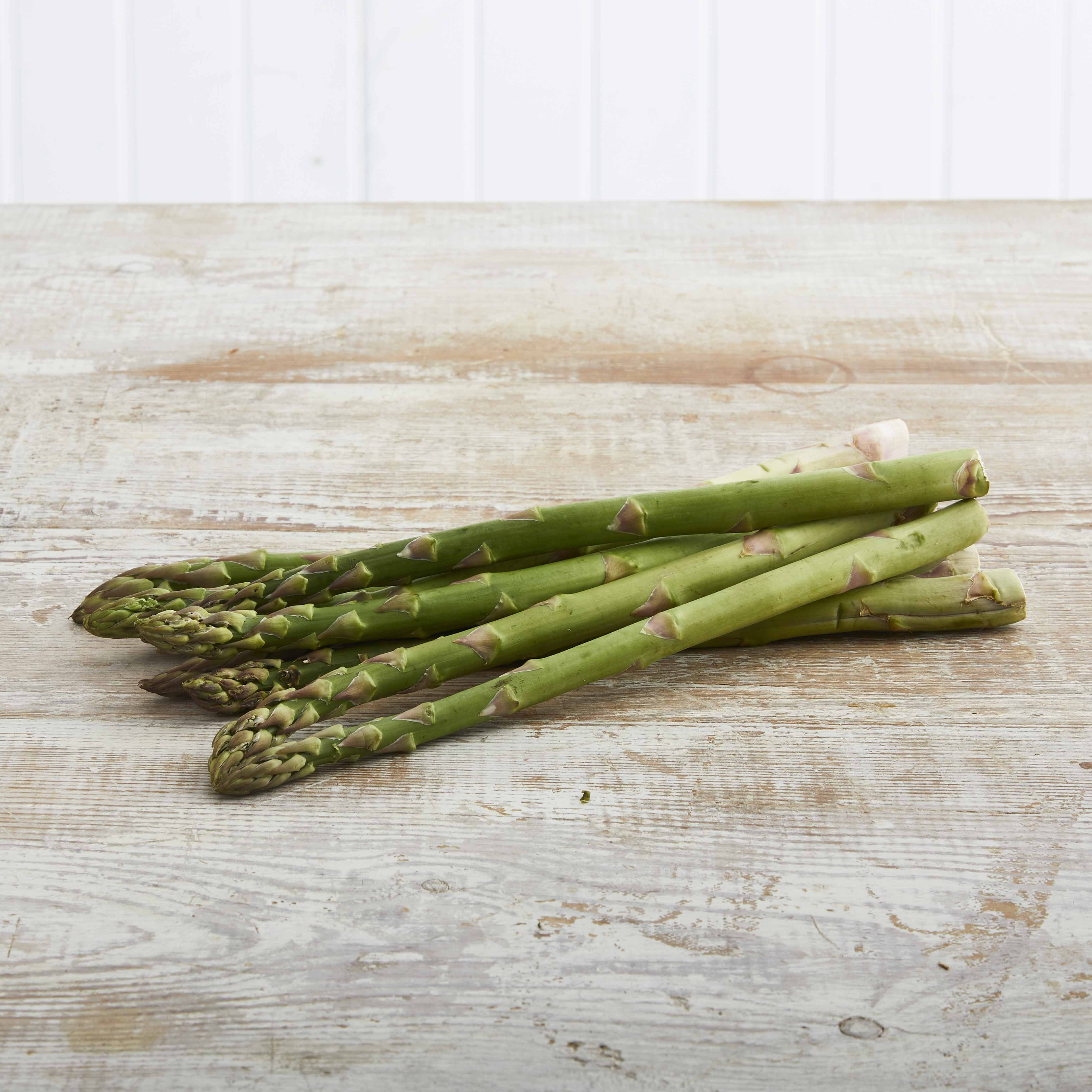 Organic Asparagus, 250g