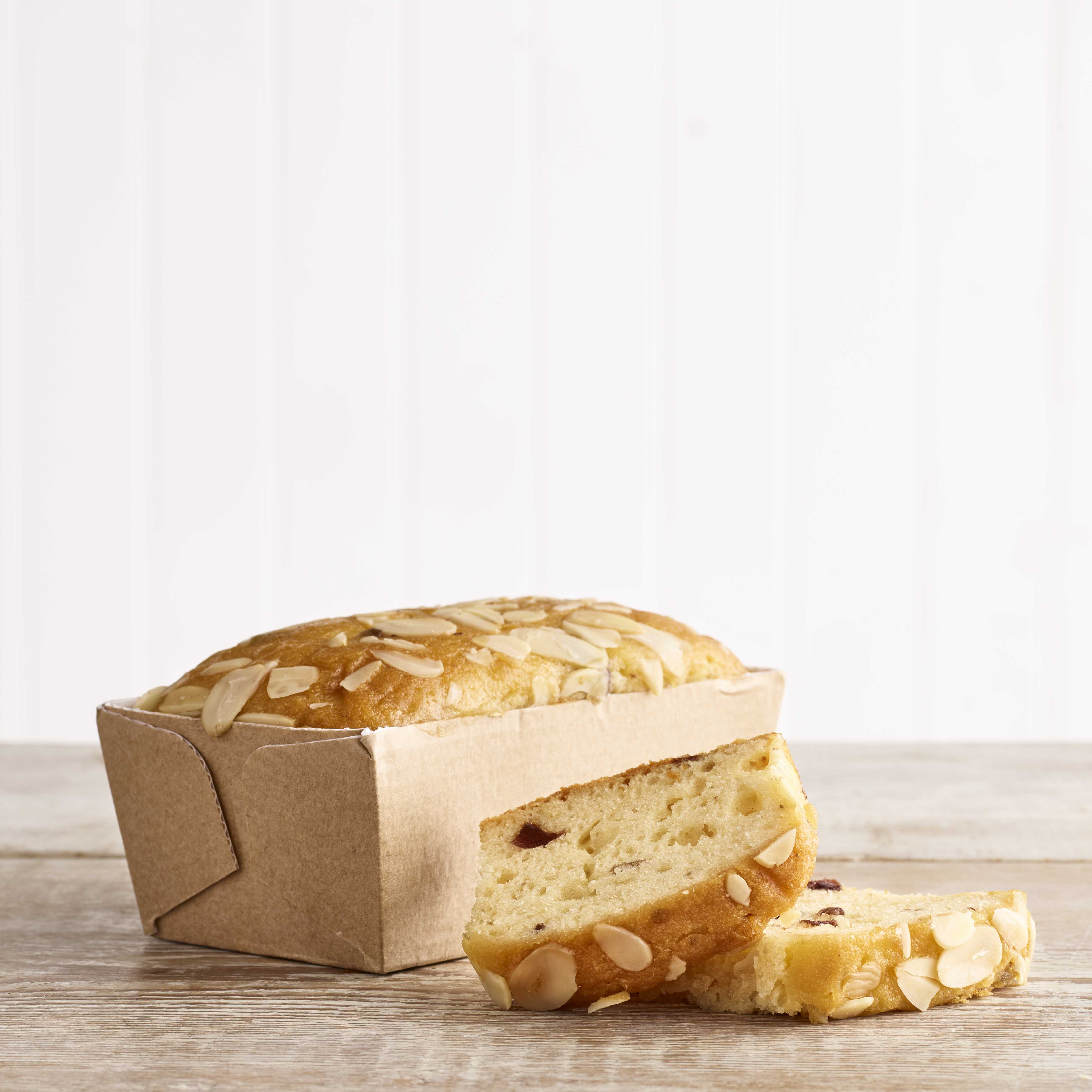 The Original Cake Company Cherry Bakewell Sponge Loaf, 290g
