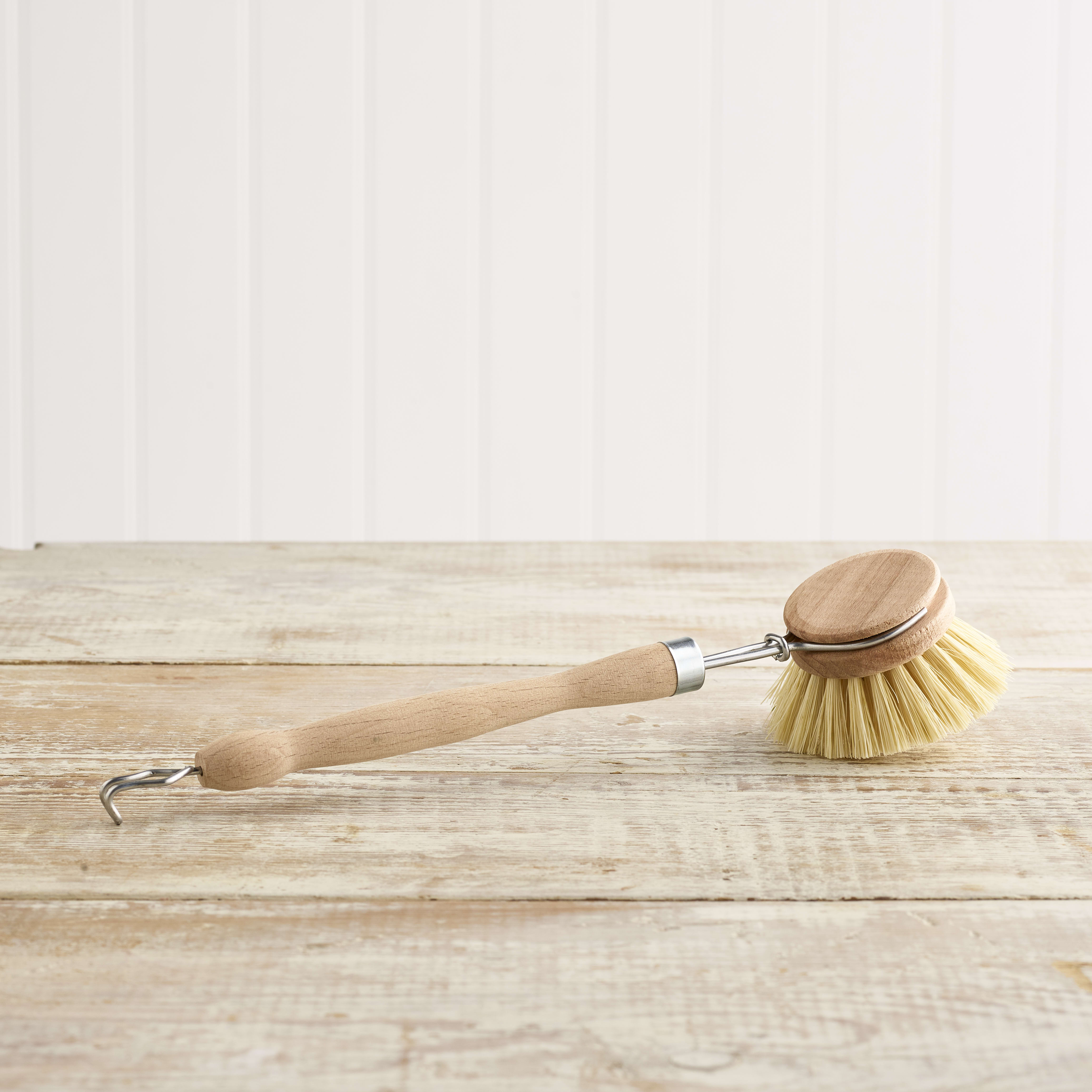 Traditional Dish Brush