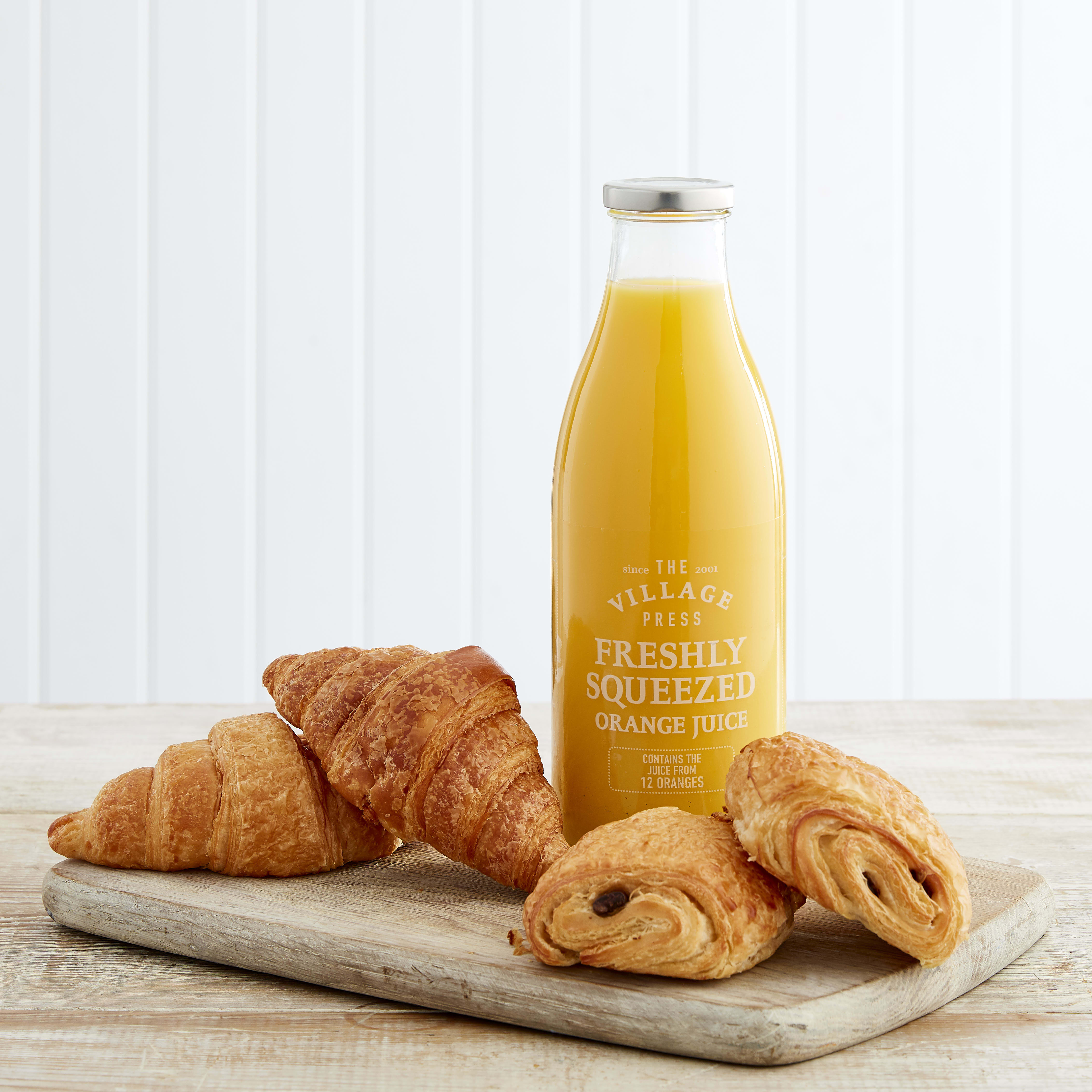 Continental Breakfast Bundle