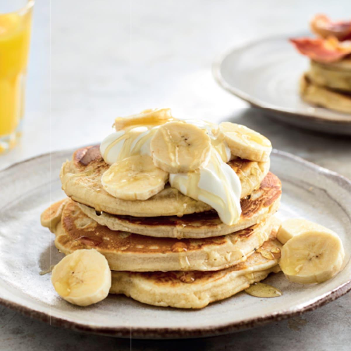 Superfood Bakery Morning Dreamers Organic Pancake Mix, 200g