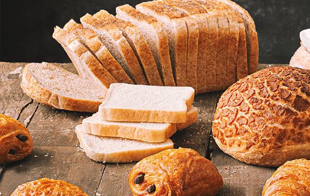 Abbott's bread