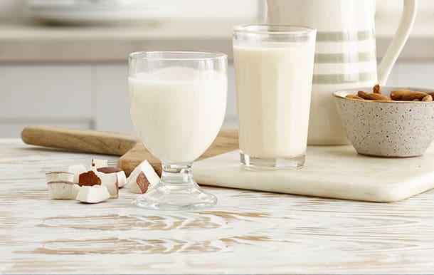 Delamere milk
